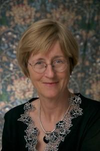 Shannon Skinner interviews Frances Cairncross, Rector, Exeter College, Oxford University