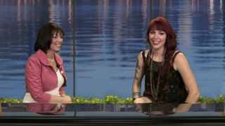 Suzie McNeil interview with Shannon Skinner on ExtraordinaryWomenTV.com