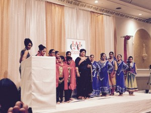 Indo-Canadian Arts and Culture Initiative