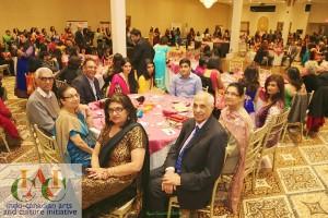 guests  at ICACI