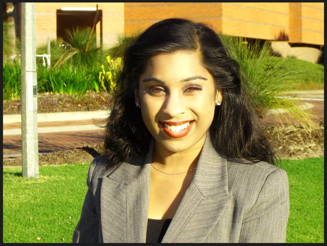 Dr. Samita Nandy