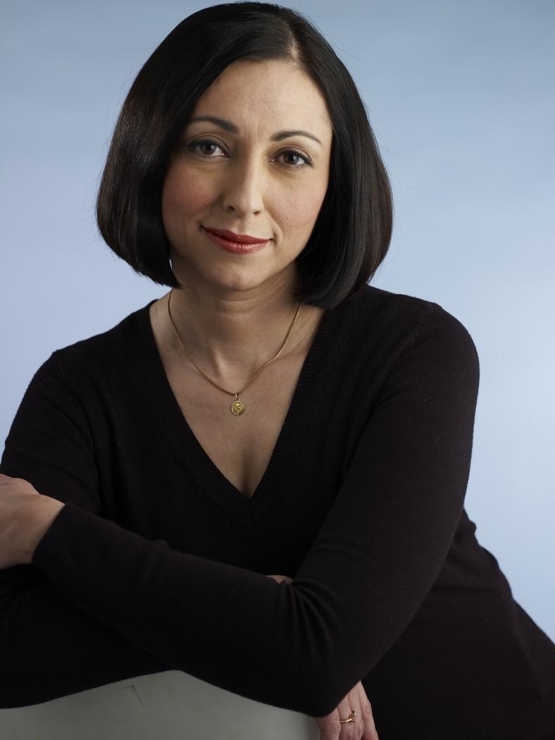 Marina Nemat interview on Shannon Skinner Live