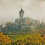 Mosel German Wine region