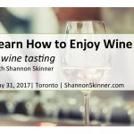 Learn how to enjoy wine