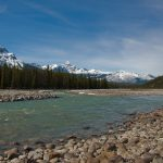 Canadian Rockies, UNESCO World Heritage Site