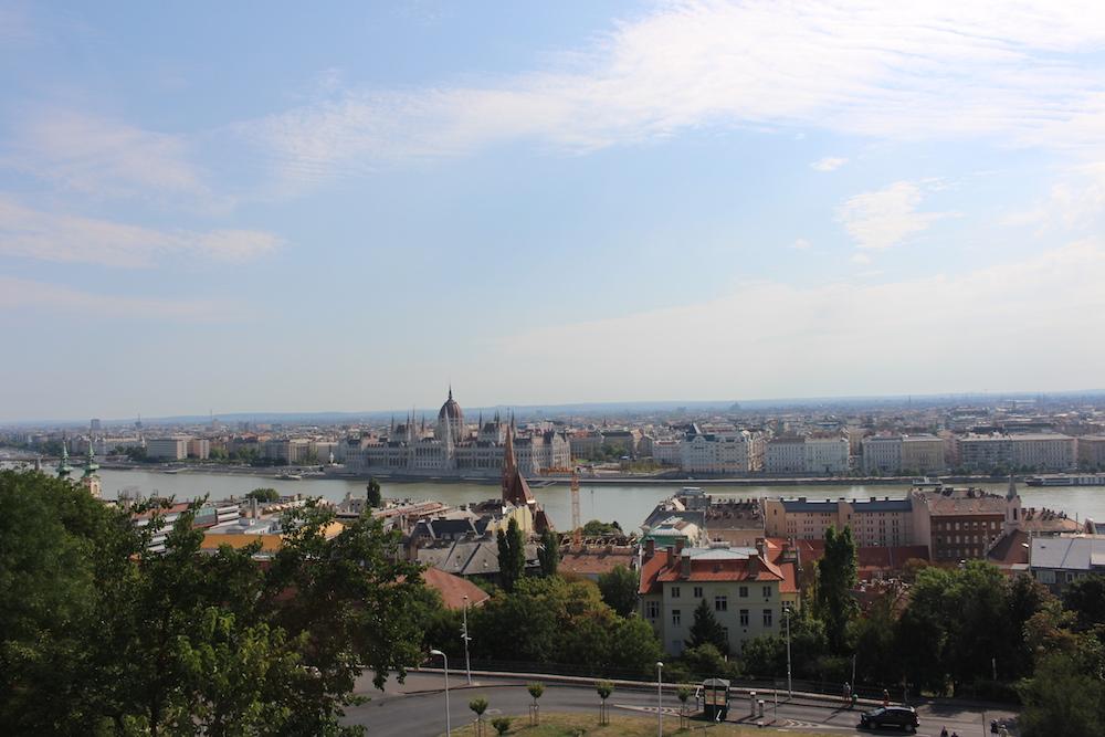 budapest, hungary, europe, travel, viking river, cruise, tourism
