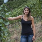 Mathilde Roux, winemaker, wine, swiss, valais, travel, tourism, vineyard