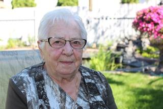 Grandma Doris Napora